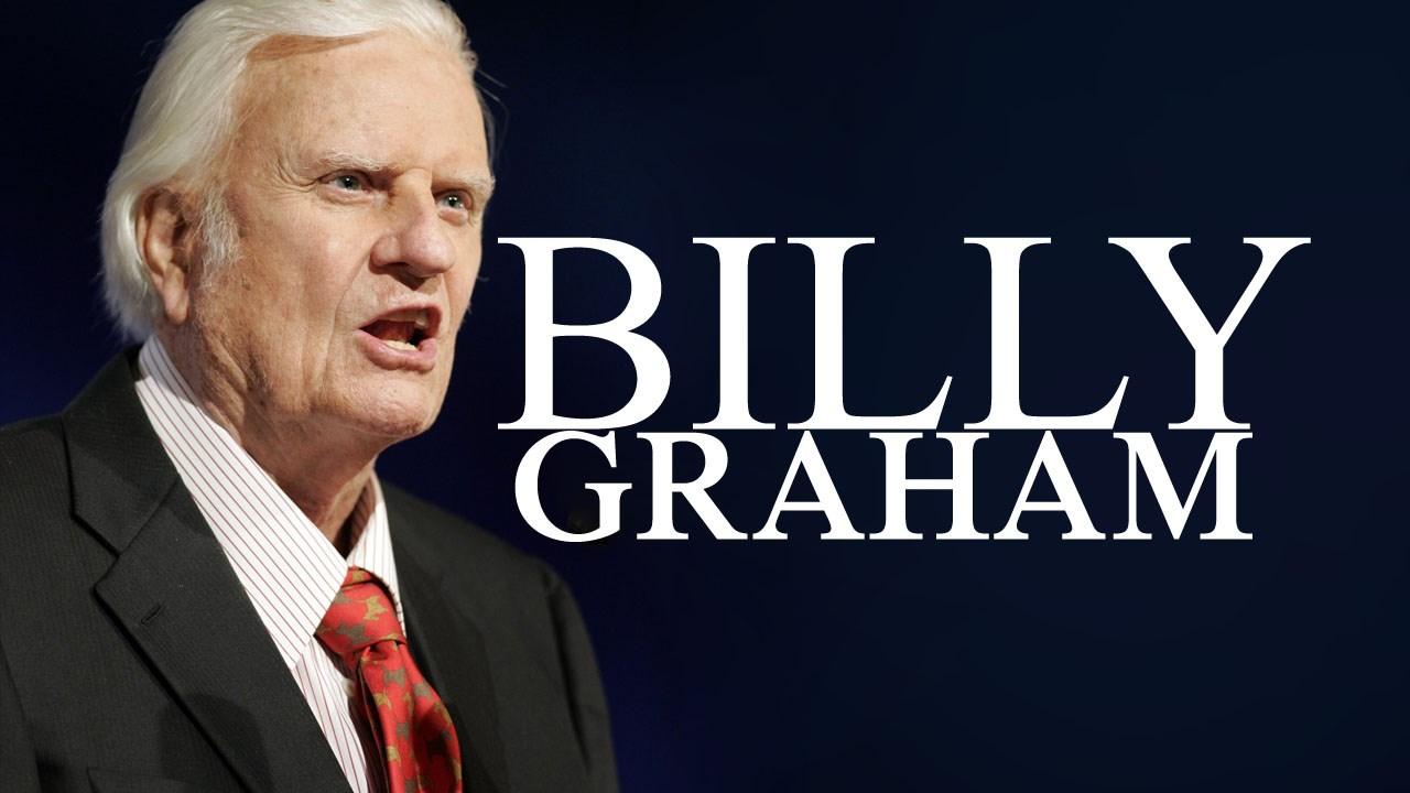 Billy Graham og håpet i hverdagen