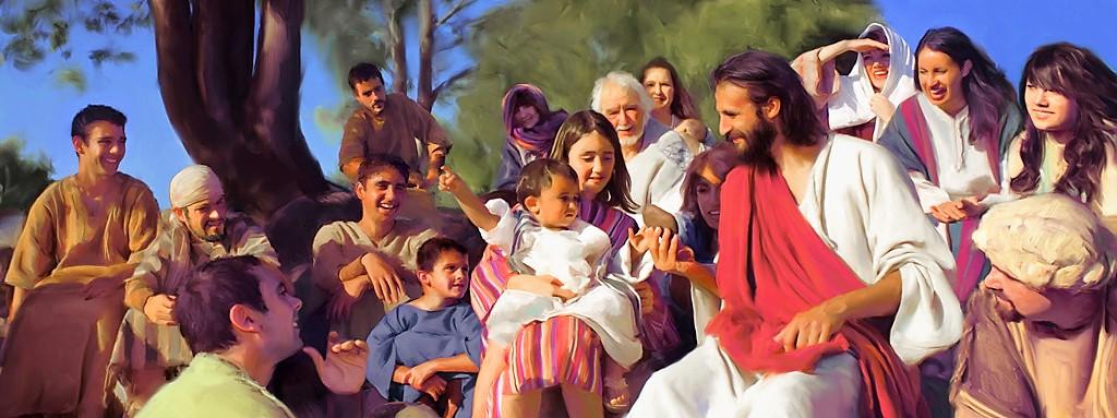 Å leve Misjonsbefalingen