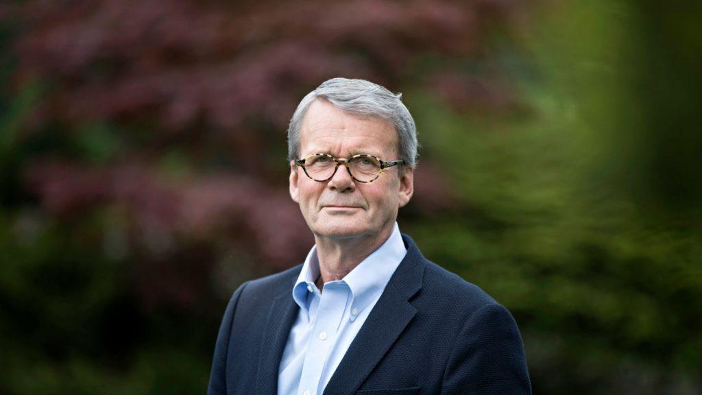 Førstemann med immunterapi i Norge slutter på Radiumhospitalet