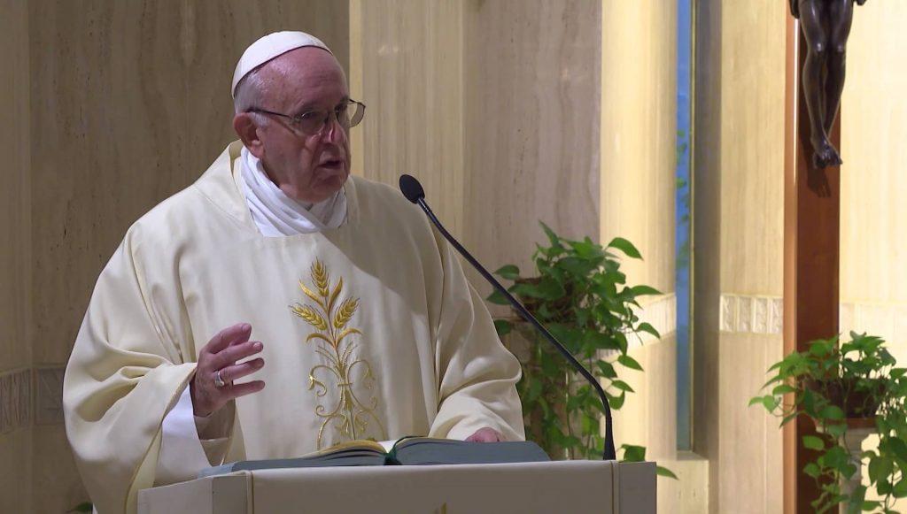 Den katolske kirke må fjerne overgriperne—eller falle med dem