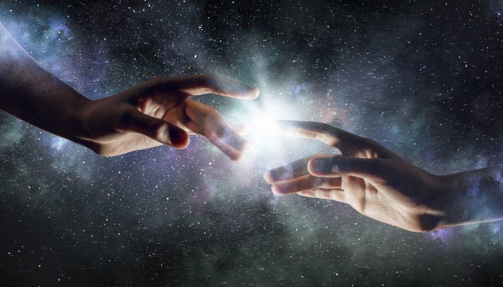 Sju gode skritt på vei til evig liv