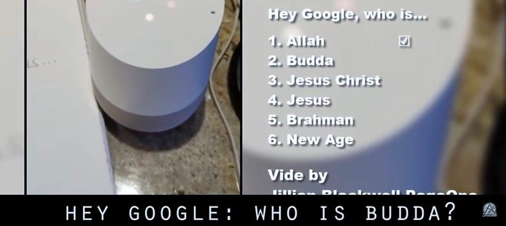 Hvem er Jesus Kristus?