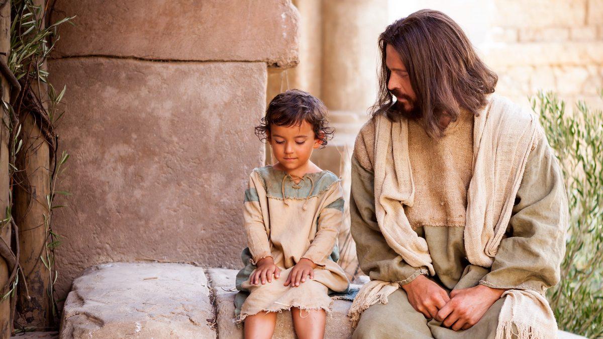 Velger du julebarnet eller Jesus?