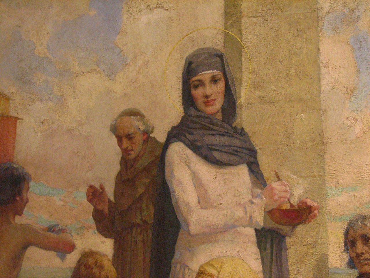 Kvinner og keltisk likestilling