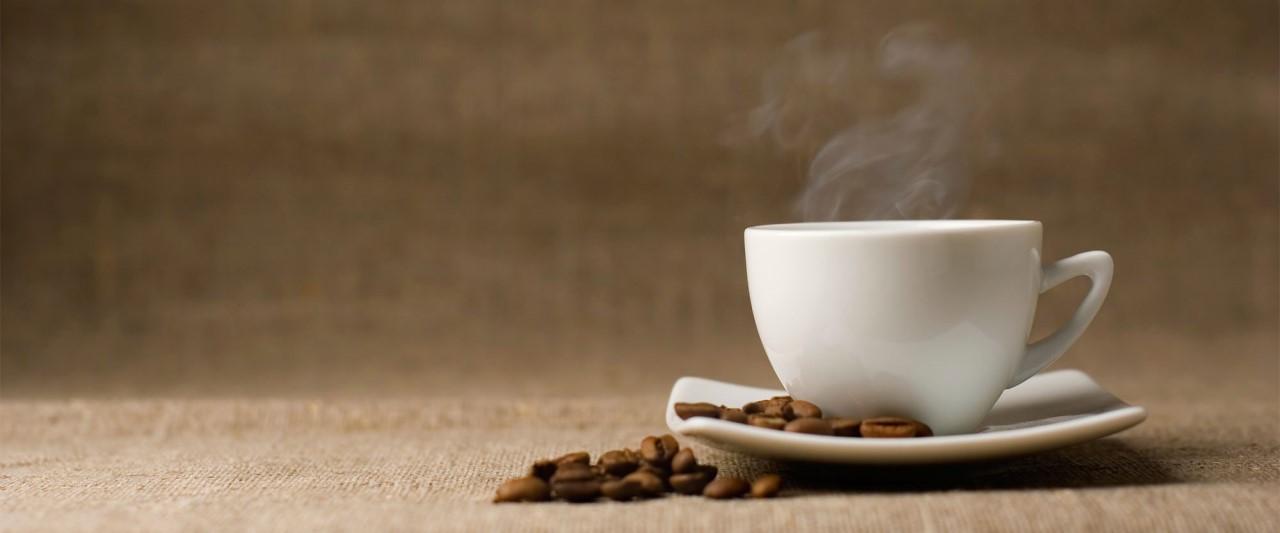 Kaffe. Kristen Amfetamin.